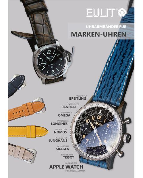 MARKEN-Broschüre